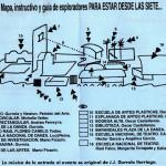 Alzamiento-Situacionista-1995-Programa-de-mano-Interior