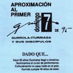 Alzamiento-Situacionista-1995-Programa-de-mano-Portada