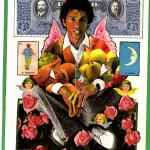 Ama-el-color-1983-Portada-Autorretrato