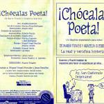 Chocalas-poeta-1996-Programa-de-mano-portada-y-contraportada