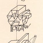 Dibujos-sin-Marcos-1995-Sus-escamas