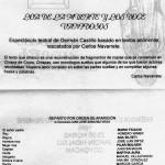 Loa-de-la-muerte-y-los-doce-vanidosos-1995-Programa-de-mano-Interior