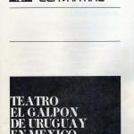 Pluto-o-De-la-riqueza-1977-Programa-de-mano-Portada