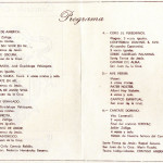 Recital-Carmelita-1985-Programa-de-mano-Interior