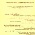Un-buen-trabajador-de-piolet-1984-Programa-de-mano-Interior