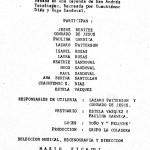 Y-el-pescado-fue-de-tierra-1990-Programa-de-mano