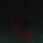 Yerma-1993-Programa-de-mano-Portada