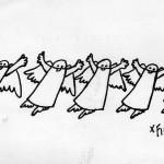 arte_expo_individual_retrospectiva_20_anos_de_dibujar_invitacion_1987